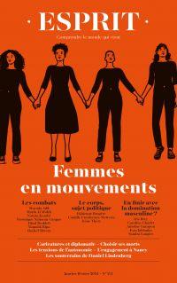 Esprit - Femmes en mouvements