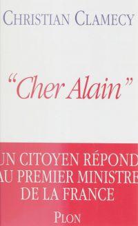 Cher Alain