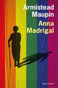 Anna Madrigal