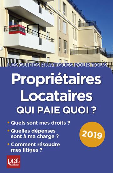 Propriétaires, locataires 2019