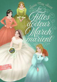 Les filles du docteur March se marient