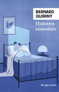 Histoires assassines | Quiriny, Bernard