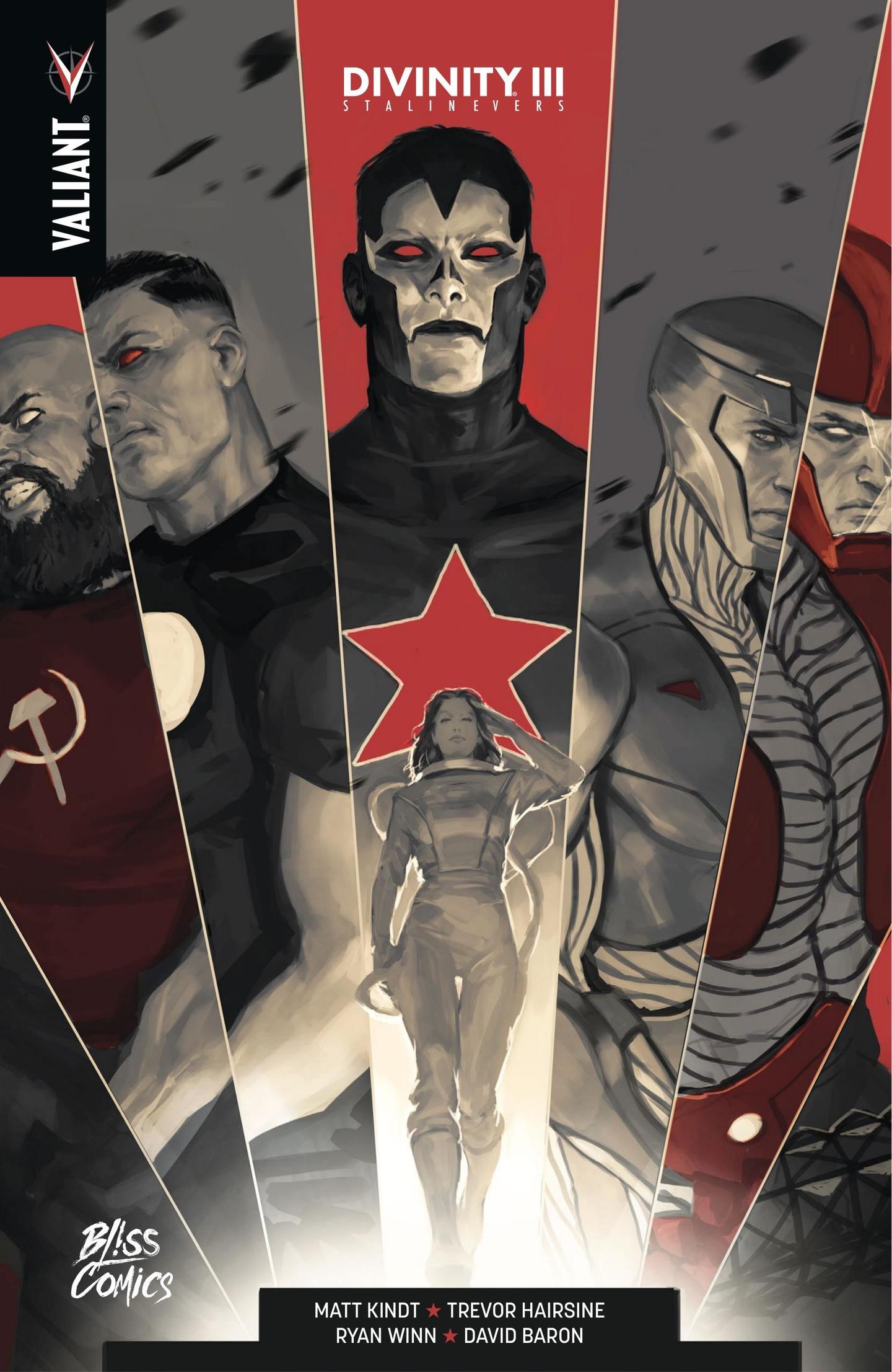 III : Stalinevers