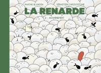 La Renarde (Tome 2)