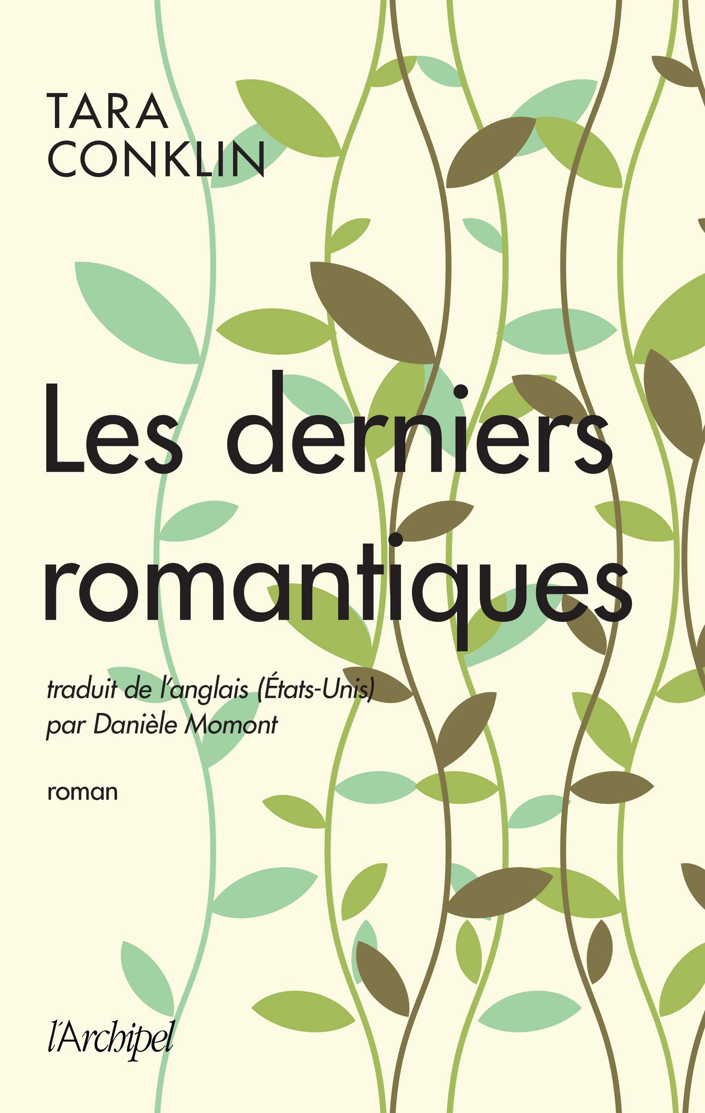 LES DERNIERS ROMANTIQUES