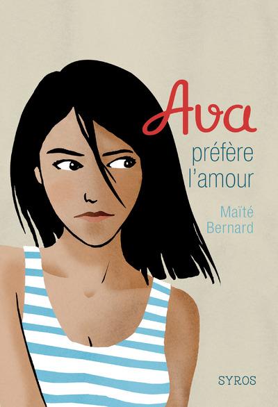 Ava préfère l'amour |