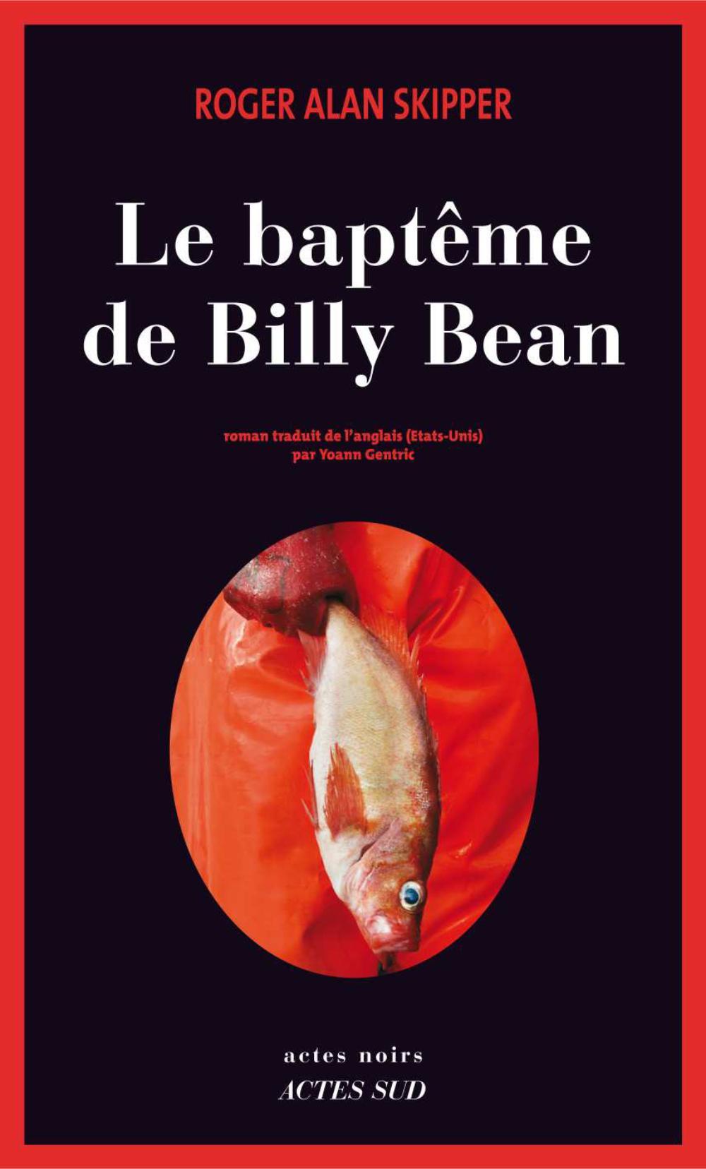 Le baptême de Billy Bean
