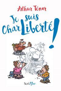 Je suis CharLiberté !