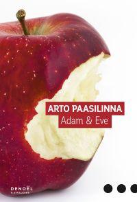 Adam & Eve | Paasilinna, Arto. Auteur