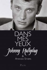 Dans mes yeux | HALLYDAY, Johnny