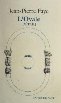 L'ovale (détail)