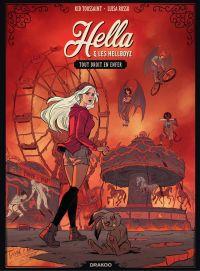 Hella et les Hellboyz - Tom...