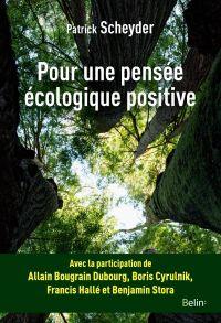 Image de couverture (Pour une pensée écologique positive)
