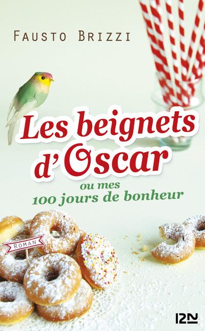 Les beignets d'Oscar |