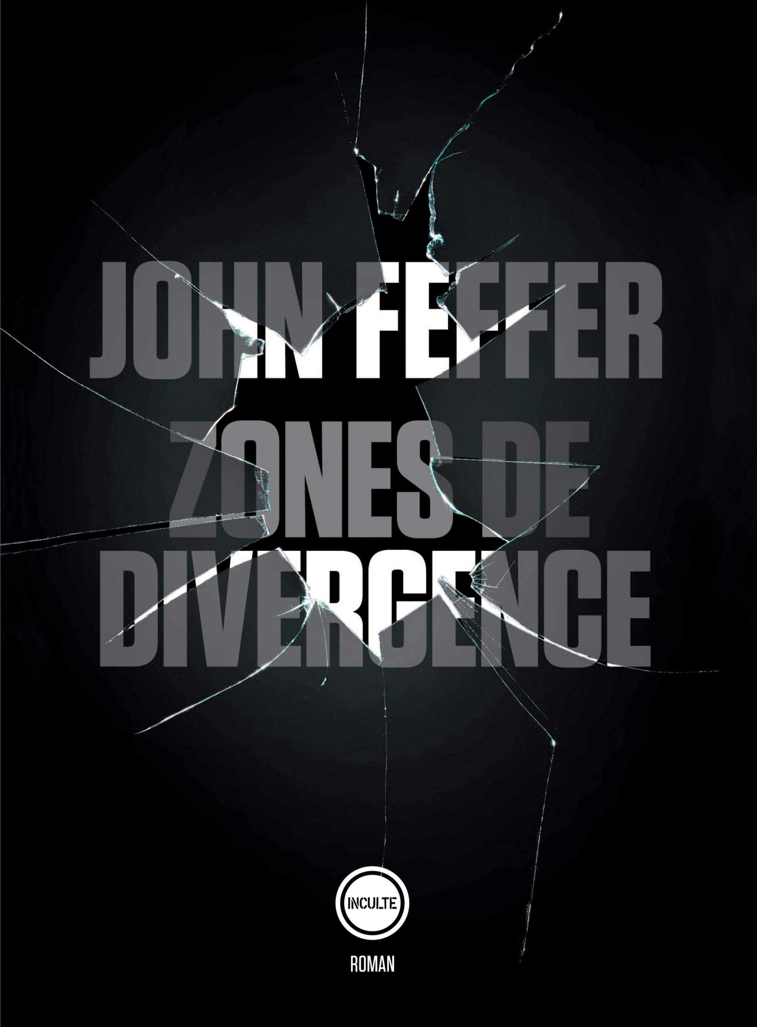Zones de divergence |