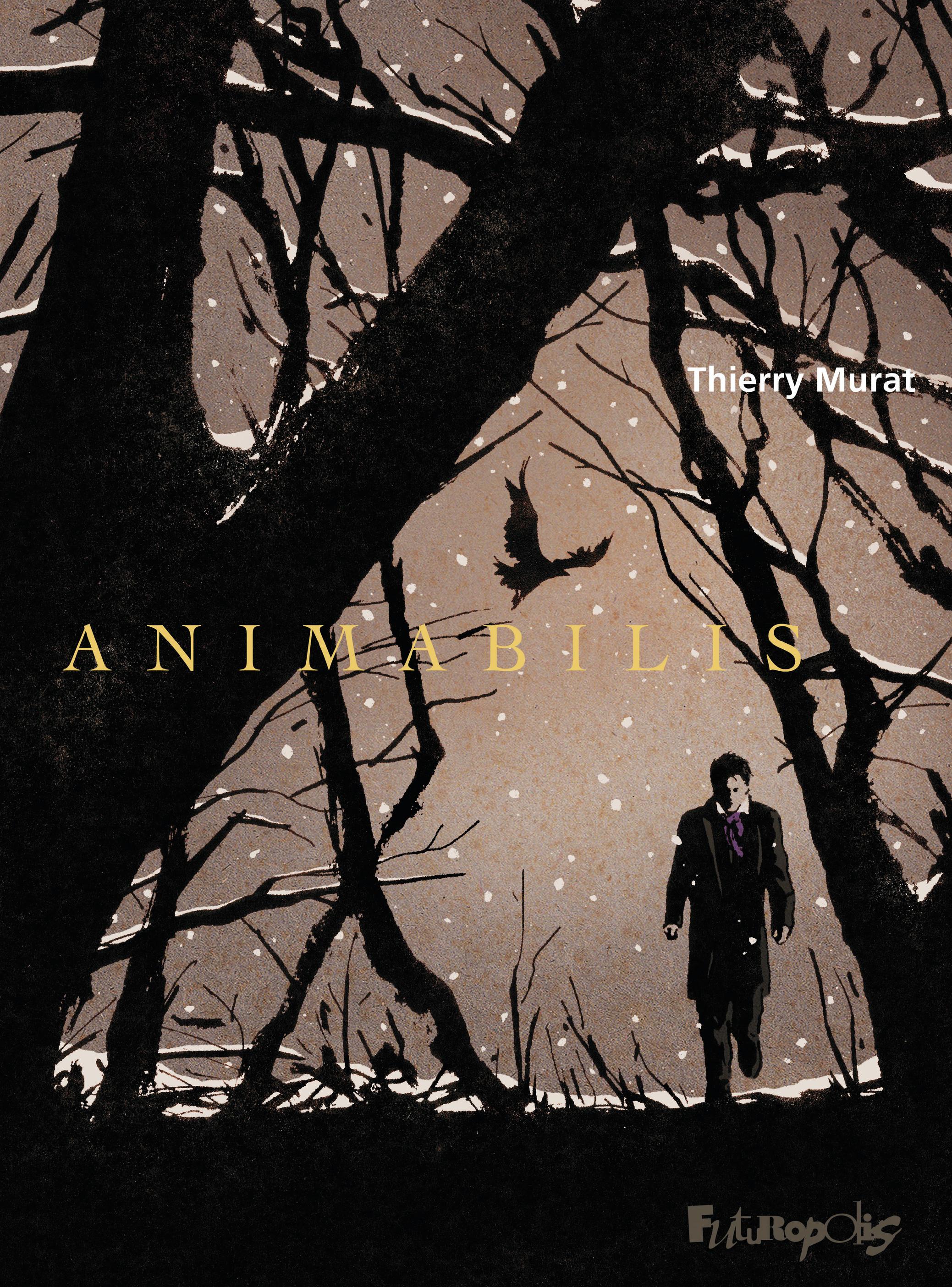 Animabilis | Murat, Thierry