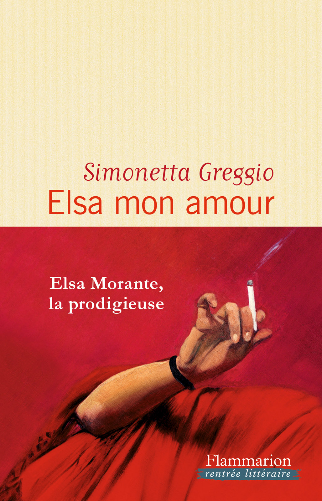 Elsa mon amour | Greggio, Simonetta