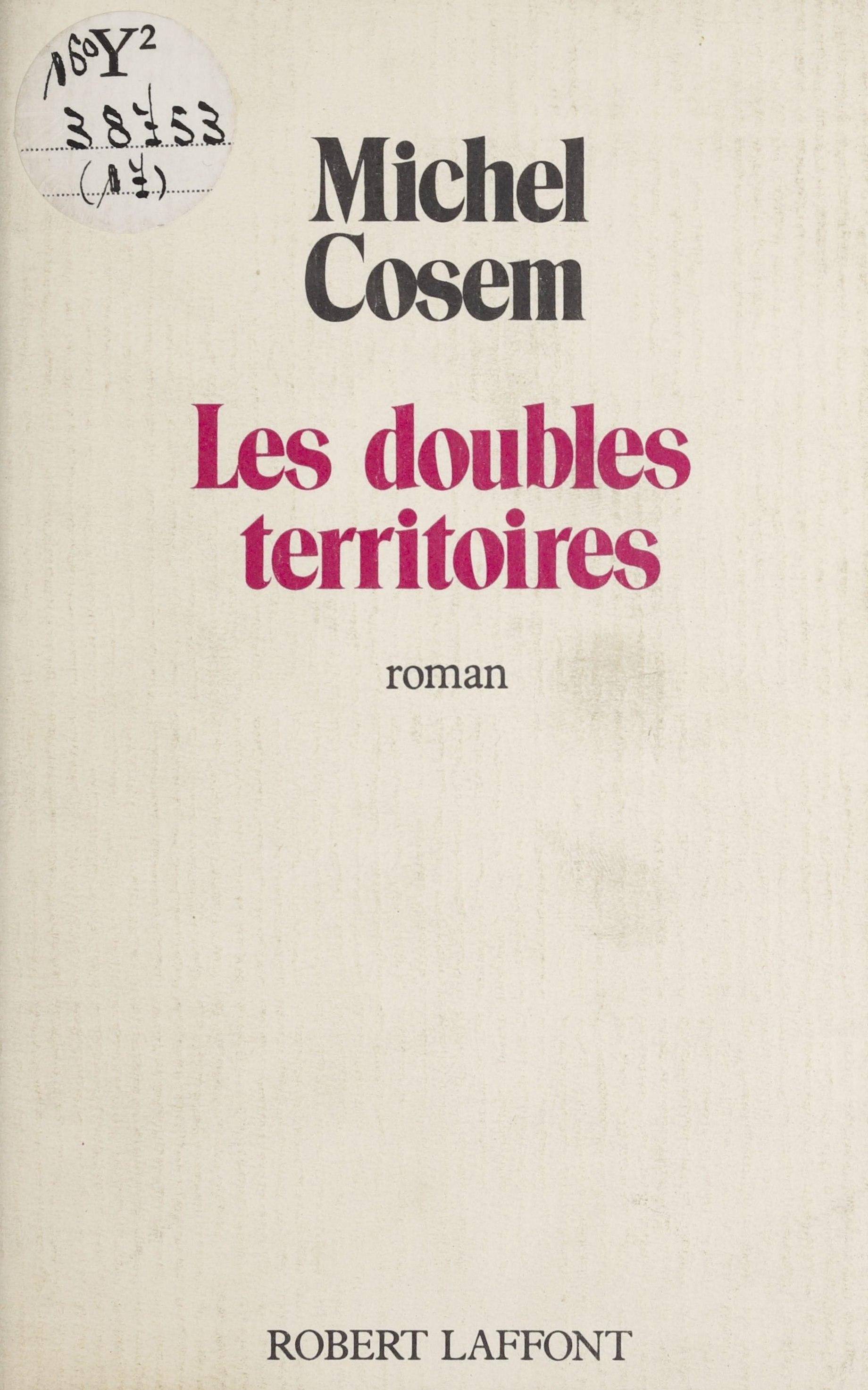 Les Doubles Territoires