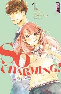So charming ! - Tome 1