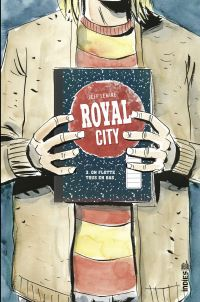 Royal city - Tome 3