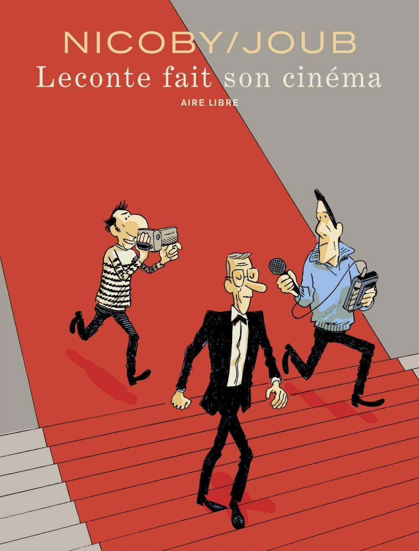 Leconte fait son cinéma |