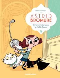 Astrid Bromure - Tome 1 - C...