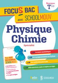 Physique-Chimie  Terminale ...