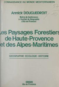 Les paysages forestiers de ...