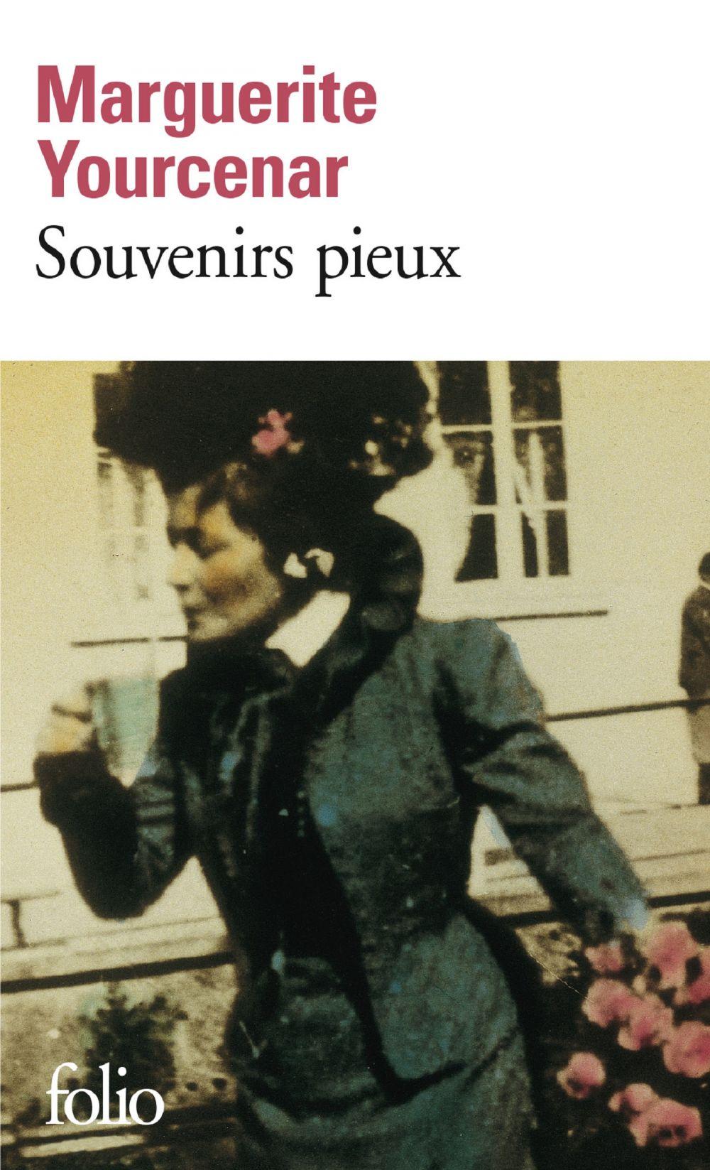 Le Labyrinthe du monde (Tome 1) - Souvenirs pieux | Yourcenar, Marguerite (1903-1987). Auteur