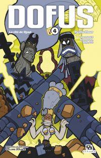DOFUS Manga - édition doubl...