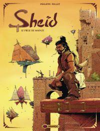 Sheïd - Le piège de Mafate