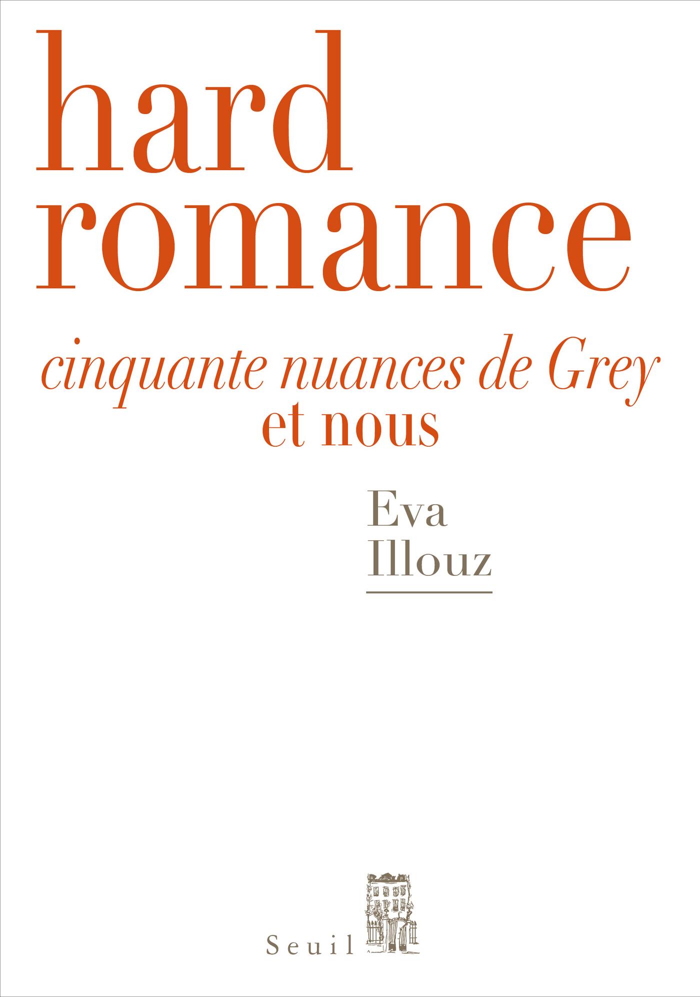 Hard Romance. Cinquante nua...