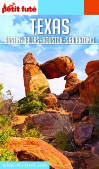 Texas : Nouveau Mexique