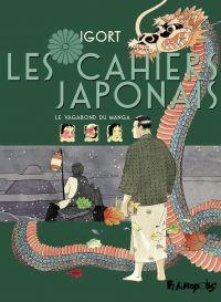 Les Cahiers Japonais (Tome 2) | Igort, . Auteur
