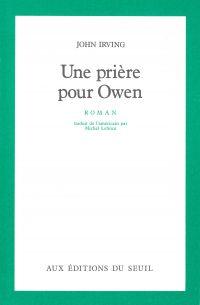Une prière pour Owen | Irving, John