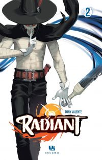 Radiant - Tome 2