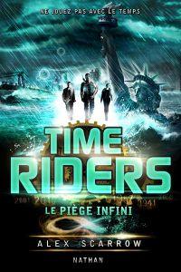 Time Riders - Tome 9 | Scarrow, Alex. Auteur