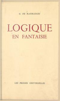 Logique en fantaisie