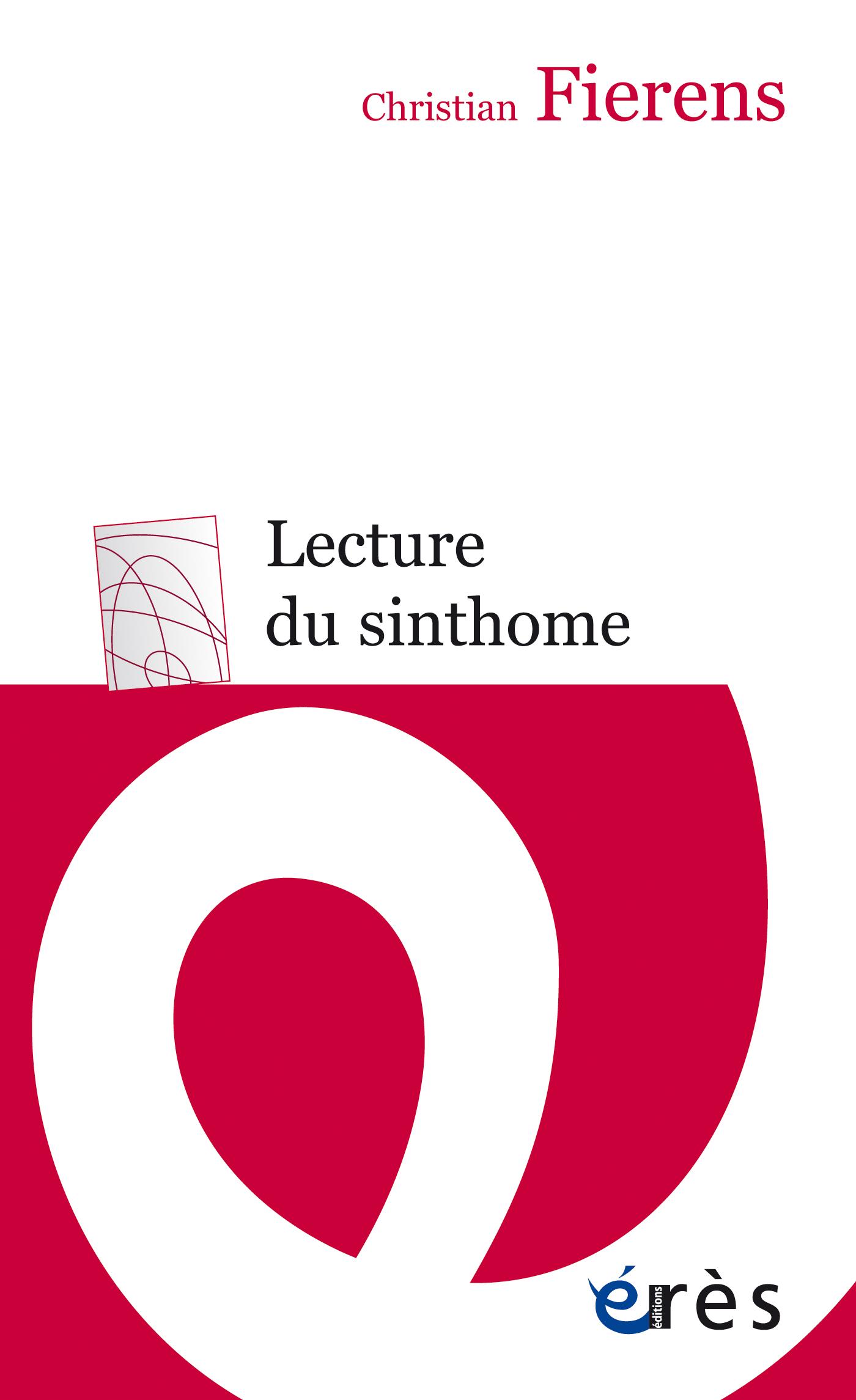 Lecture du sinthome