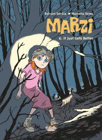 Marzi - Volume 6 - it Just ...