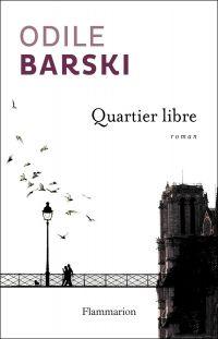 Quartier libre | Barski, Odile. Auteur