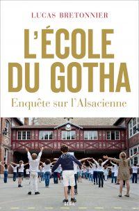 L'École du gotha | Bretonnier, Lucas. Auteur