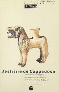 Bestiaire de Cappadoce : te...