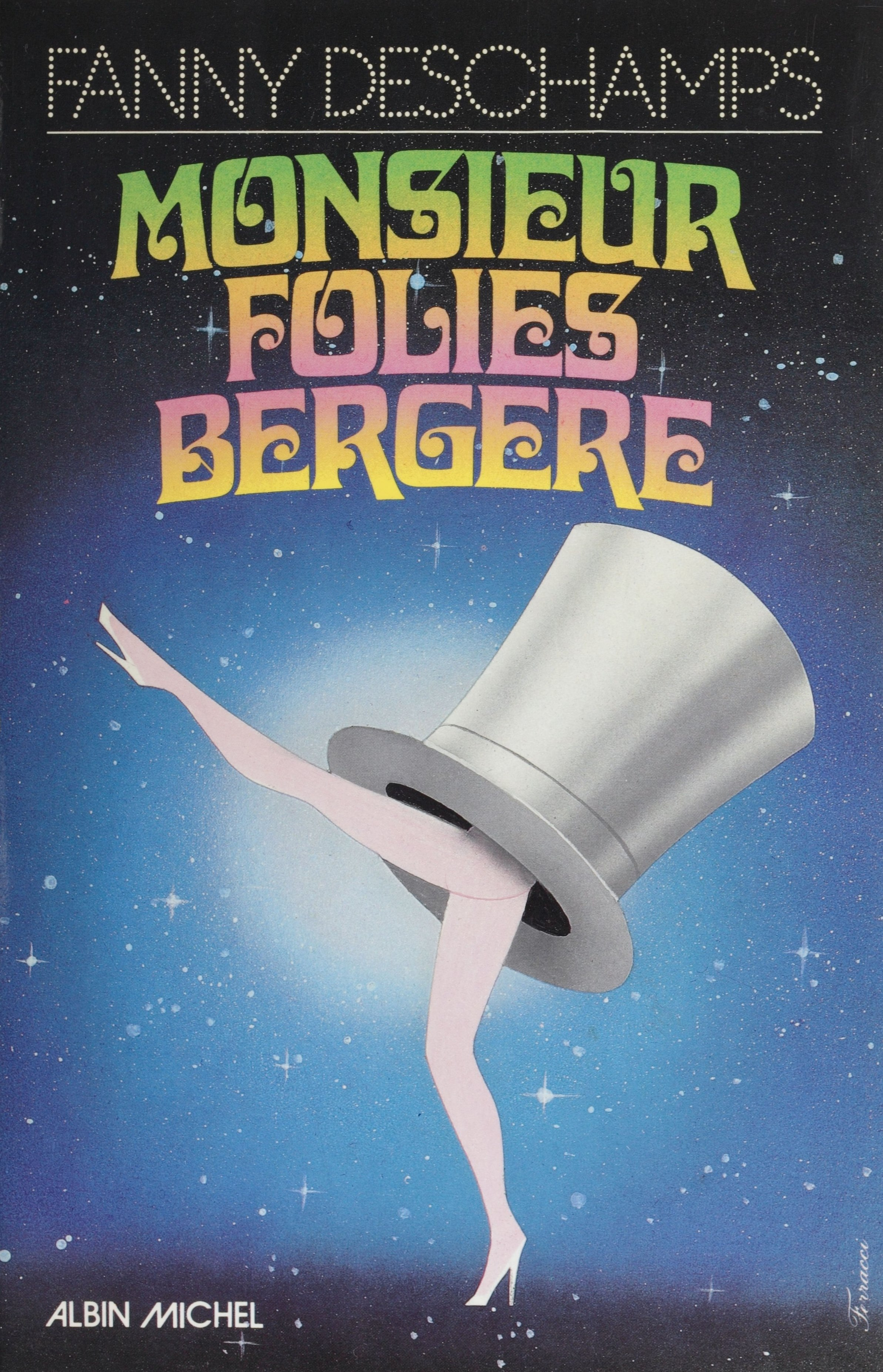 Monsieur Folies-Bergère
