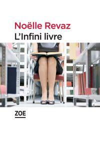 L'Infini livre