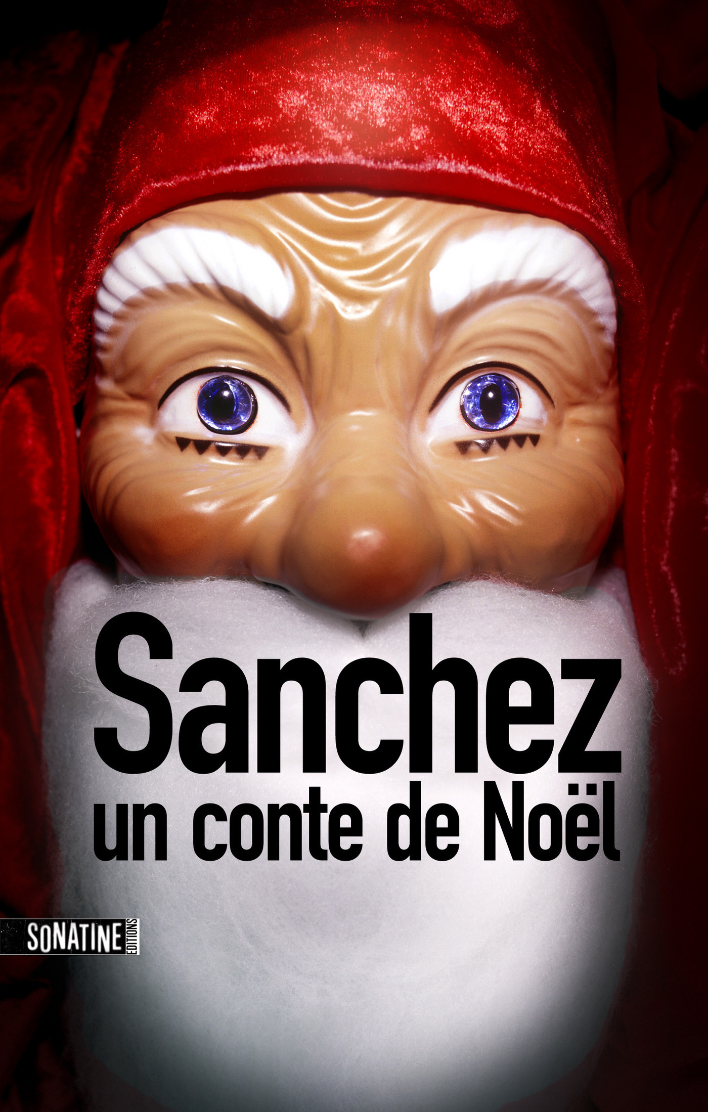 Sanchez : Un conte de Noël | GALHOS, Diniz