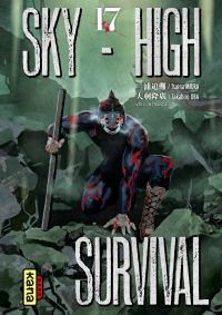 Sky-high survival - Tome 17