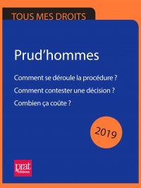 Prud'hommes 2019