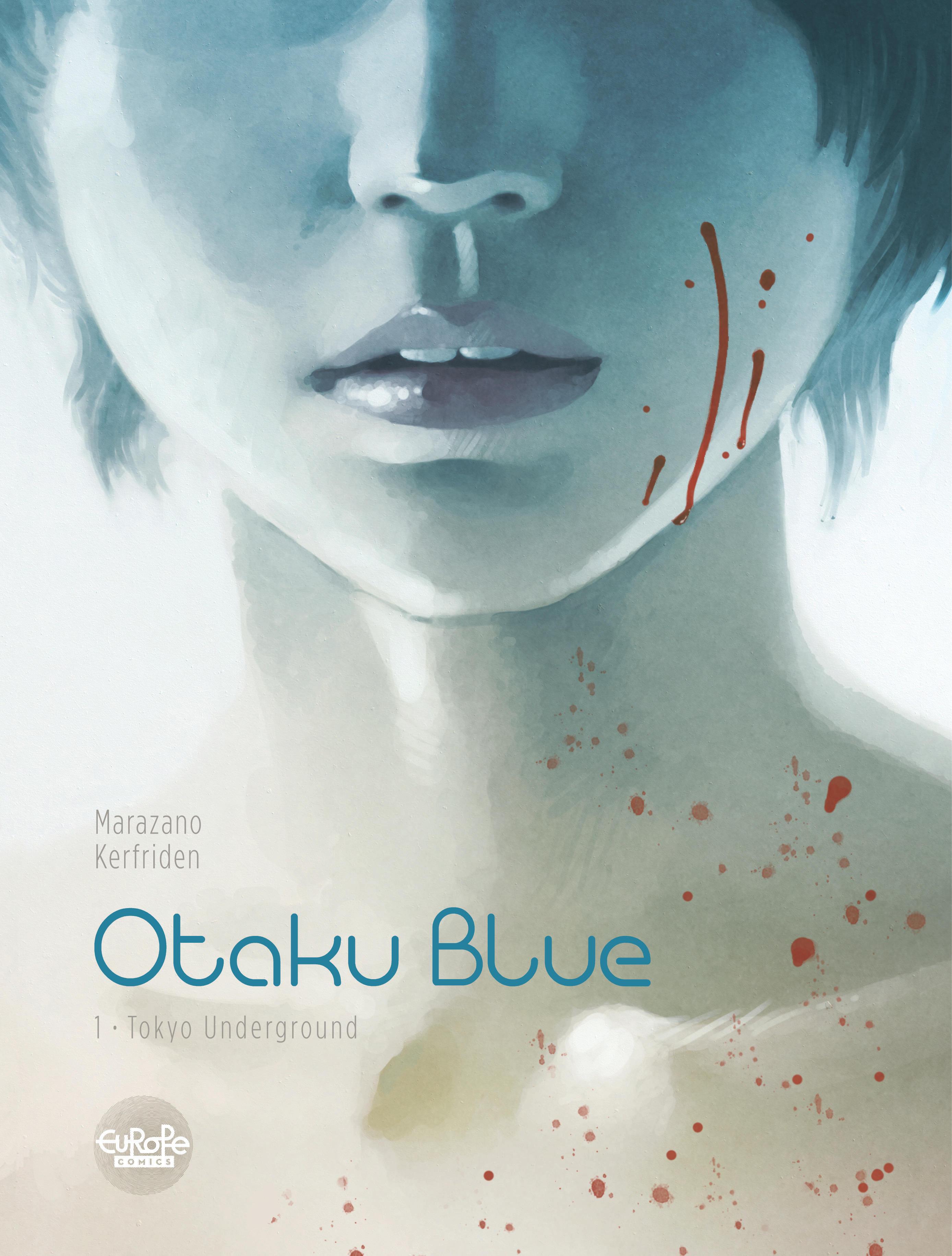 Otaku Blue - Volume 1 - Tok...
