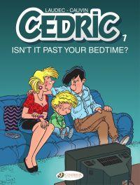 Cedric - Volume 7 - Isn't I...
